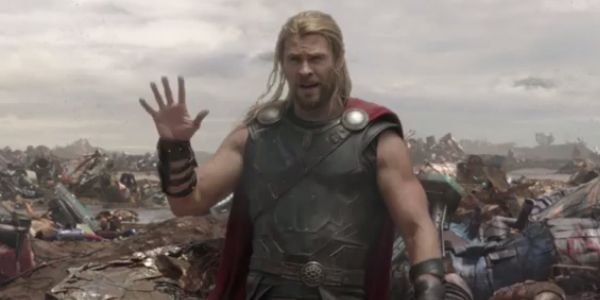 Thor's VFX Supervisor Really Wants To Use Beta Ray Bill, And We're So On Board
