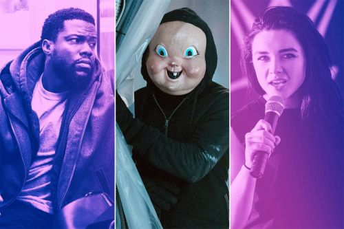 New Movies on Demand: 'The Upside,' 'Happy Death Day 2U,' 'Fighting With My Family,' and More