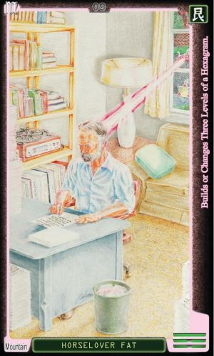 Philip K. Dick Tarot Cards: A Tarot Deck Modeled After the Visionary Sci-Fi Writer's Inner World