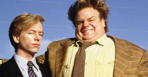 Chris Farley Remembered on 21st Anniversary of His Death by
