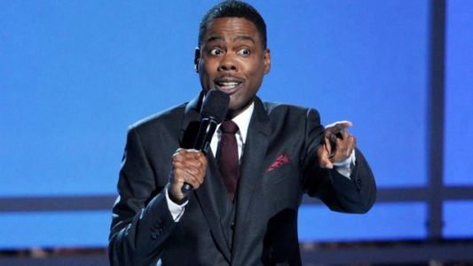 Chris Rock Will Headline The Next Season of FARGO