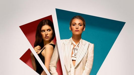 New A Simple Favor Poster: We All Have Secrets to Hide