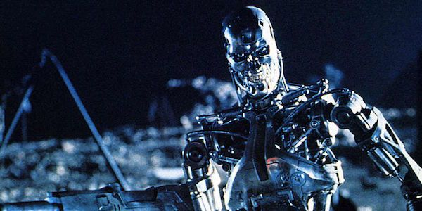 Terminator 6 Has Cast Its New Terminator