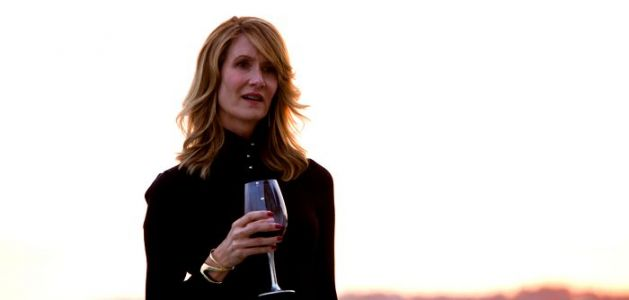 Laura Dern to Have 'Just One Drink' in Nick Hornby Quibi Series