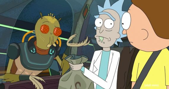 The 10 Most Evil Beings in Rick and Morty Canon