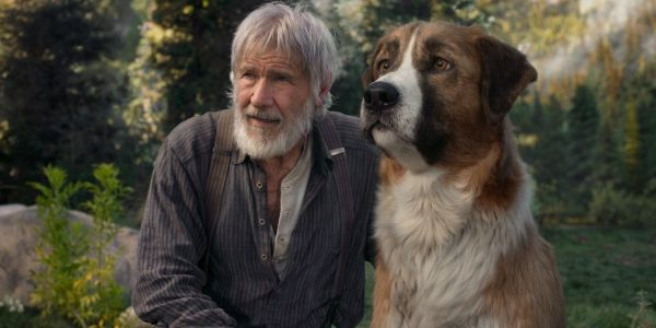 Call of the Wild (2020) Movie Trailer & Poster Feature Harrison Ford