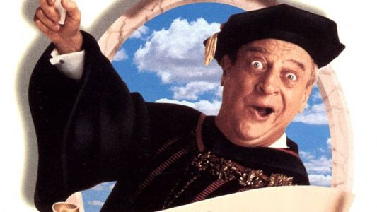 MGM Turning Rodney Dangerfield's Back to School into Reality TV Series
