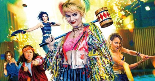 Birds of Prey VOD Rental Price Drops to $5.99 After Just 2