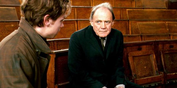 Downfall's Bruno Ganz Passes Away At 77