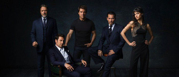 'Invisible Man' Loses Writer, Universal's Dark Universe Continues to Implode