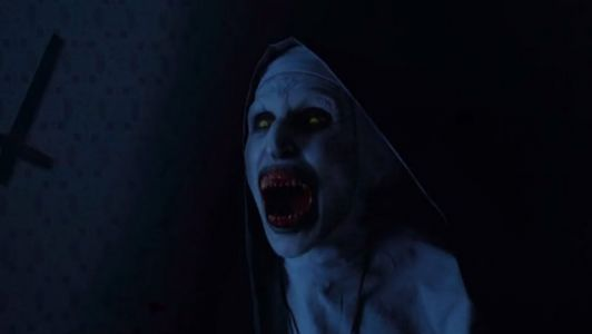 The Nun Sequel Has A 'Really Fun Storyline,' Says Conjuring Producer