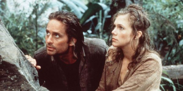Michael Douglas & Kathleen Turner Reuniting for Netflix's Kominsky Method