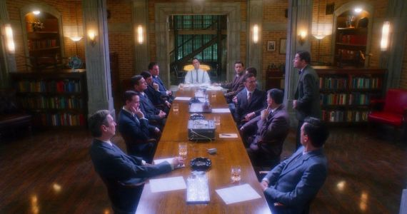 10 Rules Supernatural's Men Of Letters Have To Follow