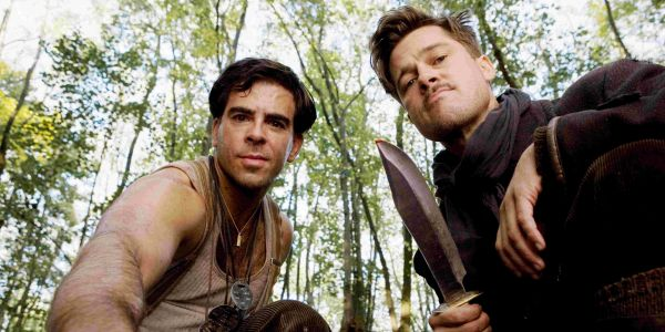 Bear Jew: Inglourious Basterds Backstory & Real Life Inspiration