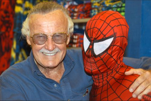 """Netflix Honors Stan Lee with an """"Excelsior!"""" Easter Egg"""
