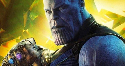Avengers: Infinity War Crushes the Box Office In Week 2 with