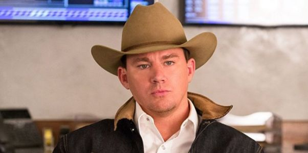 Could Channing Tatum Direct 'Gambit'?