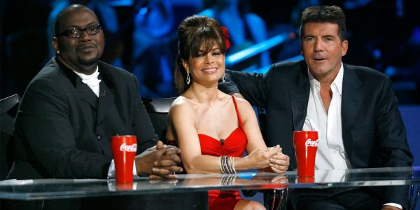 Simon Cowell Says OG American Idol Judges Reunion is Possible