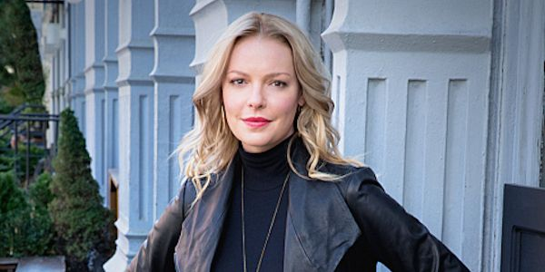 Suits Adds Katherine Heigl As Series Regular