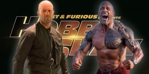 Everything You Need To Know About Hobbs & Shaw