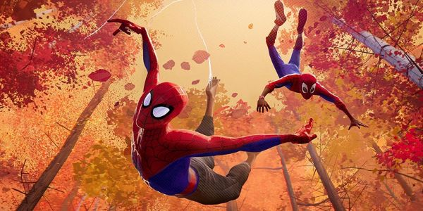 Spider-Man: Into the Spider-Verse Officially Certified Fresh