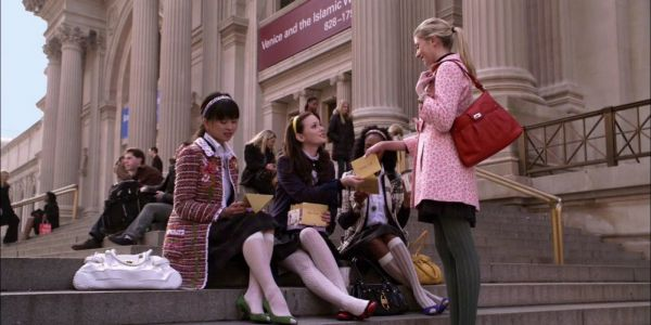 Gossip Girl Reboot: 10 Things We Hope To See | ScreenRant
