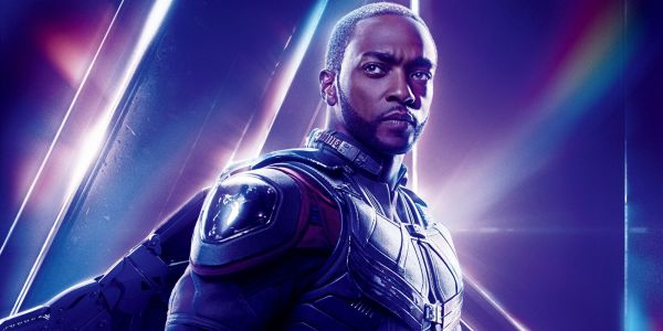 Black Mirror Season 5 Casts Anthony Mackie & Yahya Abdul-Mateen II