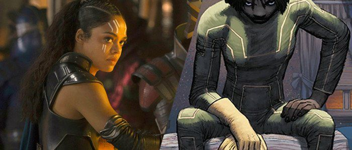 Mark Millar Wants Tessa Thompson To Be The New Kick-Ass