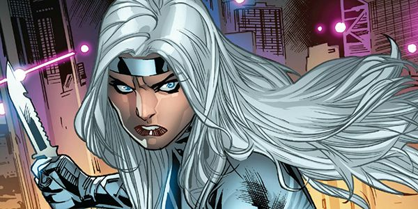 Spider-Man Spinoff Silver And Black Has Hit A Setback