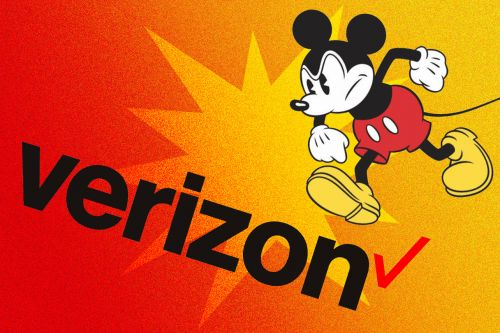 In the Battle Between Disney and Verizon, Parents Stand to Lose the Most