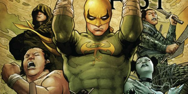 Iron Fist Theory: How Season 2 Could Introduce The Immortal Weapons