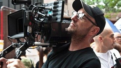 Soderbergh Tests the RED Komodo Dragon on his New Film
