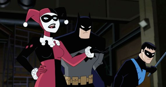 8 Things Batman And Harley Quinn Did Better Than Other Batman Movies