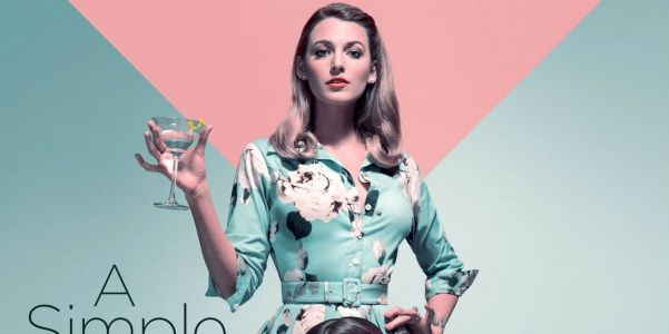 A Simple Favor Trailer: Blake Lively Wants to Know Your Secret