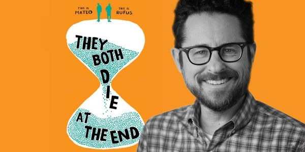 HBO & JJ Abrams Adapting They Both Die At The End YA Book As A TV Show
