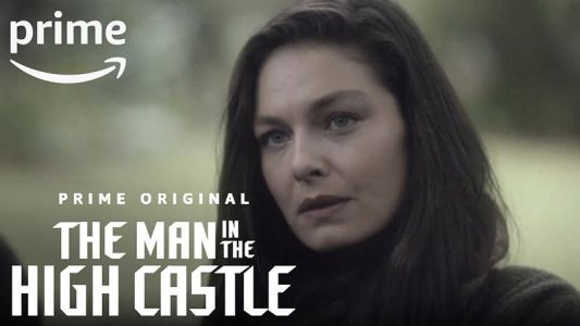 The Man in the High Castle Season 3 Trailer: Resistance Rises