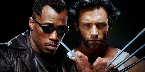 Wolverine & Blade Will FIGHT To Decide Who's Deadliest