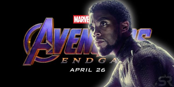Everything We Know About Black Panther's Role In Avengers: Endgame