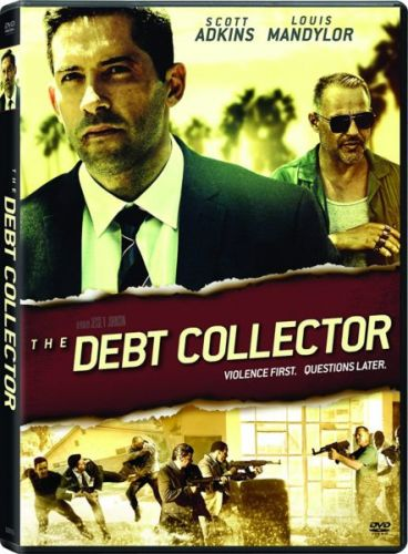 The Debt Collector Movie