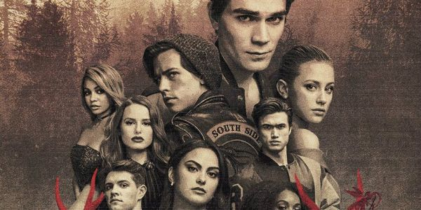Riverdale Season 3: New Poster & First Look At Penelope Ann Miller