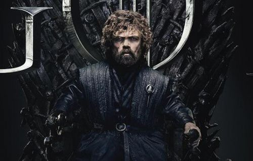 Game of Thrones Season 8 Posters: Who Will Remain?