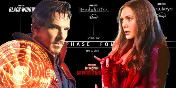 Doctor Strange 2 Is Marvel's Most Exciting New Movie