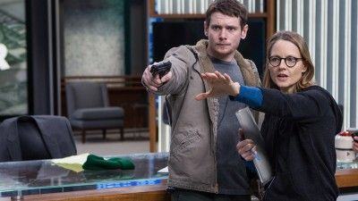 Jodie Foster Teaches Filmmaking in New MasterClass