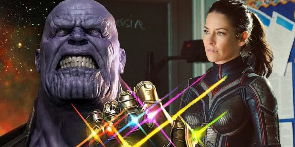Evangeline Lilly's Wasp Is Barely In Avengers 4
