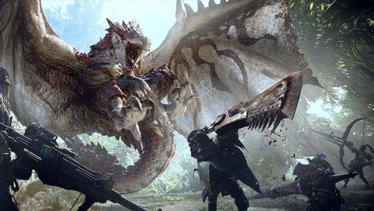 Milla Jovovich's Monster Hunter Set for 2020 Release