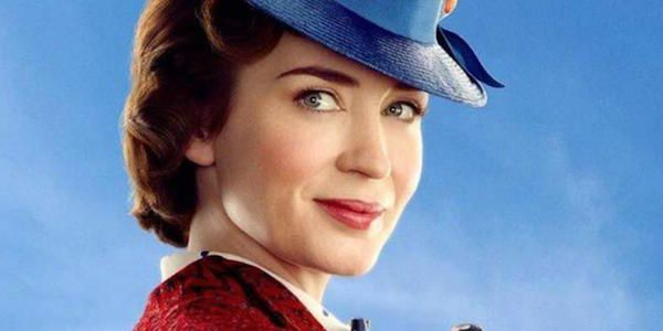 Mary Poppins Returns' Oscars Song Will Be Performed By An Unexpected Star