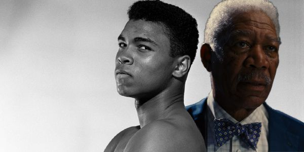 Morgan Freeman Producing Muhammad Ali Event Series