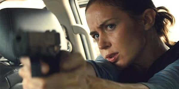 Emily Blunt Needed To Be Written Out Of Sicario 2 Because She Was A Moral Compass