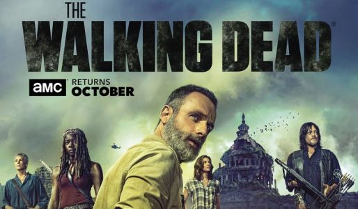 Comic-Con: The Walking Dead Season 9 Trailer is Here!