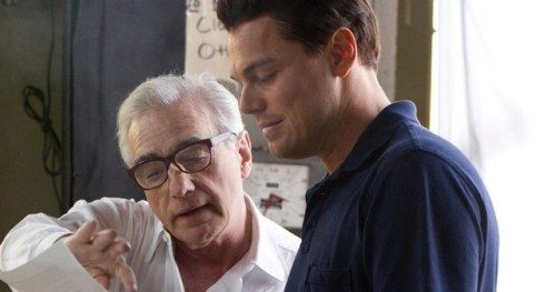 Killers of the Flower Moon Officially Reunites Scorsese and
